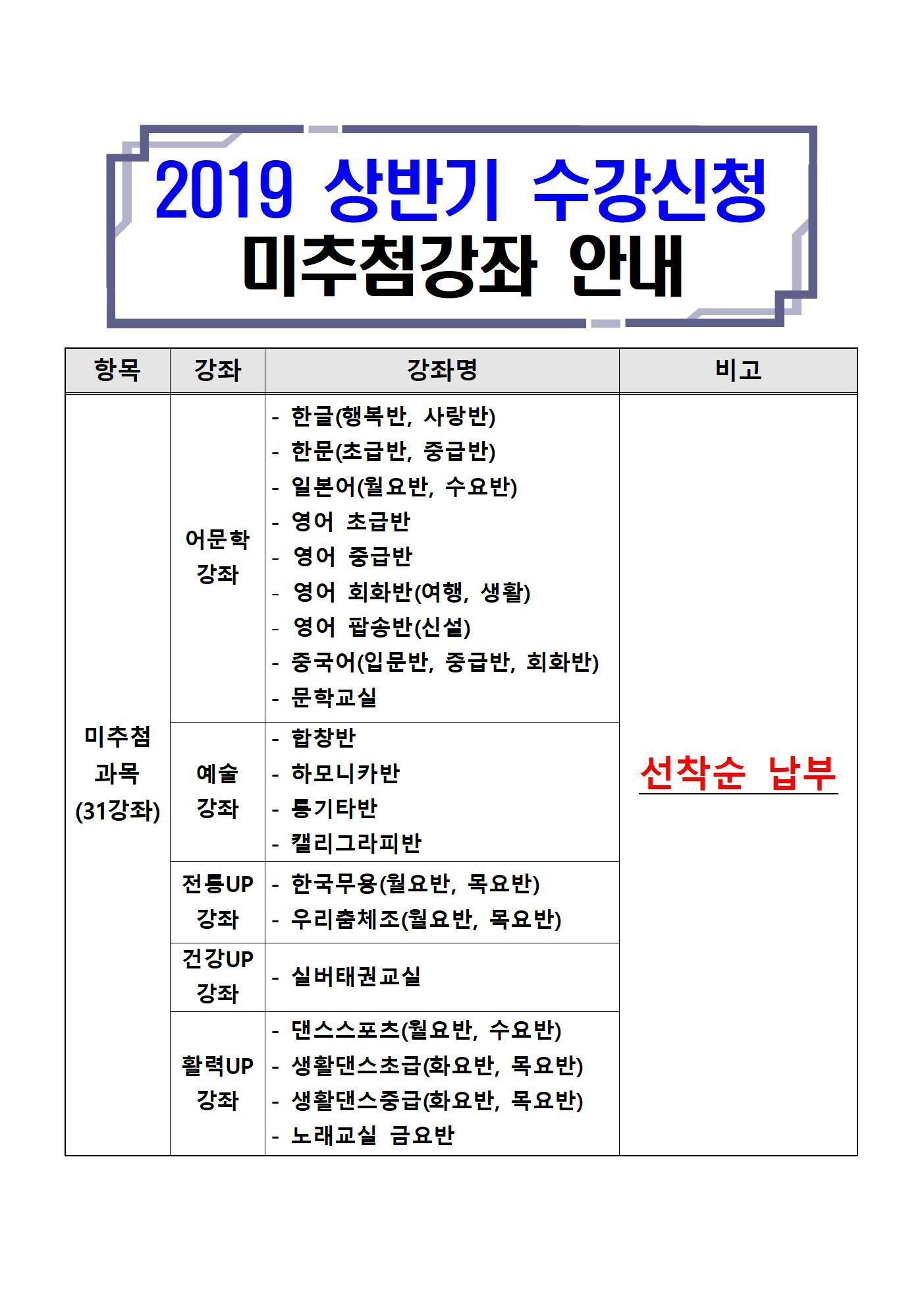 2019년 상반기 수강신청 홍보 안내3.jpg